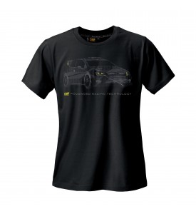 RALLY T-SHIRT OMP OR5915