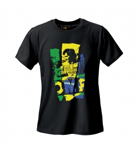 "T-SHIRT OMP ""SENNA"" OR 9516"