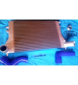 kit intercooler tfsi