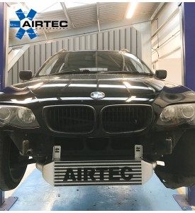 Airtec intercooler bmw e46  320D