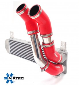 intercooler airtec stage 2  citroen ds3 diesel
