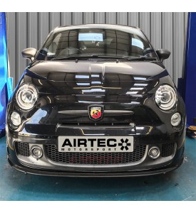intercooler airtec fiat 595 abarth
