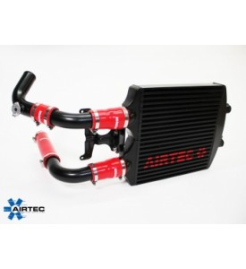 kit intercooler airtec polo ibiza 1.8t