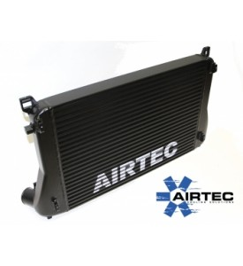 intercooler airtec golf mk7 gti r 2.0tsi