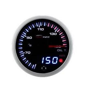 reloj depo 52mm SLD series  temperatura de aceite