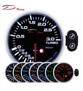 RELOJ DEPO PK-SC SERIES 52MM TURBO 3BAR