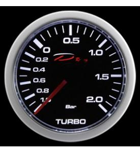 reloj depo CSM 52mm turbo  2 bar