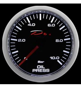 reloj depo CSM presion de aceite