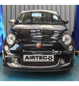 Intercooler Airtec Fiat 595 Abarth (Automático)