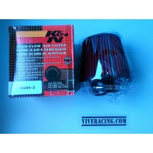 Filtro k&n  76mm