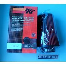 Filtro K&N 200mm