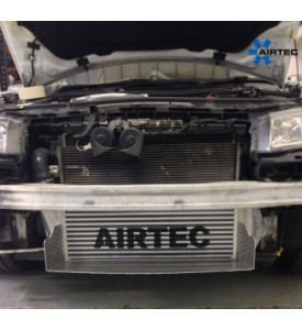 Intercooler Airtec 95mm Air-Ram Scoop Megane 2 225 y R26