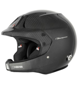 Casco Stilo WRC DES CARBON PIUMA