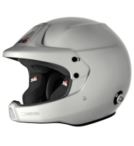 Casco Stilo WRC DES COMPOSITE
