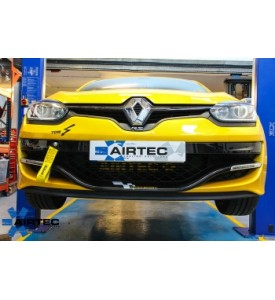 Intercooler Airtec Megane 3 RS 250 265 y 275 (Facelift)