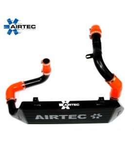 Intercooler Airtec 60mm Astra VXR Mk5