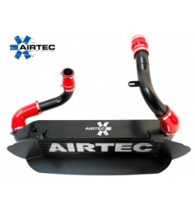 Intercooler Airtec 100mm Astra VXR Mk5