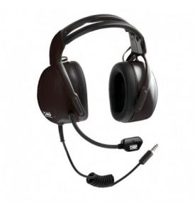 HEADSET STEREO PLUG OMP JA/850E AURICULARES