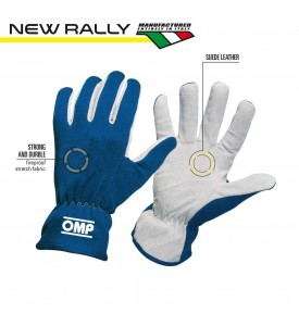 GUANTES OMP NEW RALLY IB/702