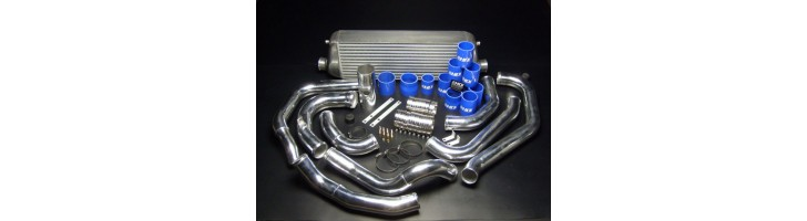 KITS INTERCOOLERS