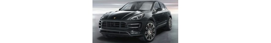 PORCHE MACAN 2014 ON