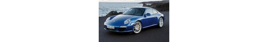 PORCHE 997.2/911 TURBO